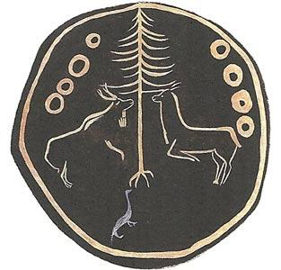 mongolische-trommel